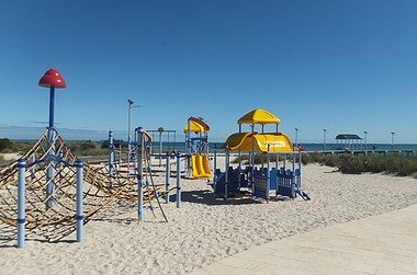 Jurien Bay Kids Playground